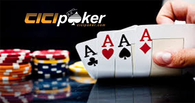 Serunya Bermain Pada Agen Poker Online Resmi